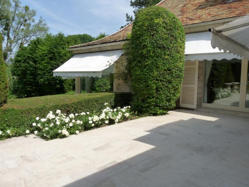 Sale house / villa Saint-nom-la-bretèche 4200000€ - Picture 7