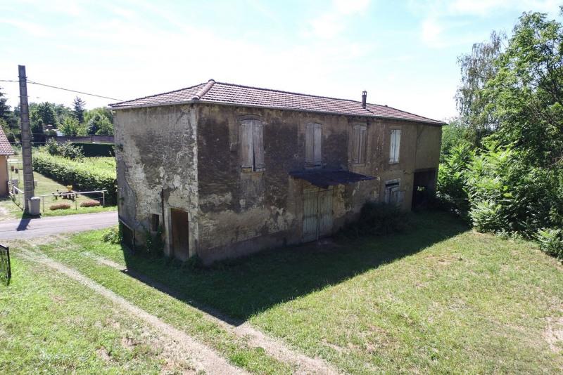 Sale chateau Reyssouze 300000€ - Picture 5