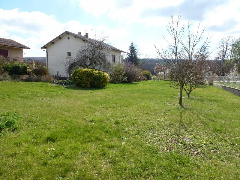 Vente maison / villa Hauterives 157000€ - Photo 3