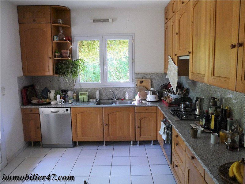 Sale house / villa Madaillan 349 000€ - Picture 5