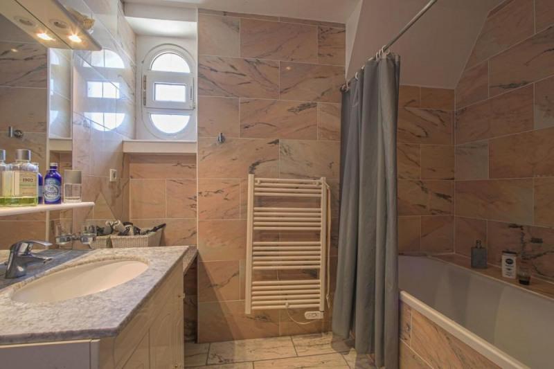 Revenda residencial de prestígio casa Le mesnil-sur-blangy 773800€ - Fotografia 7