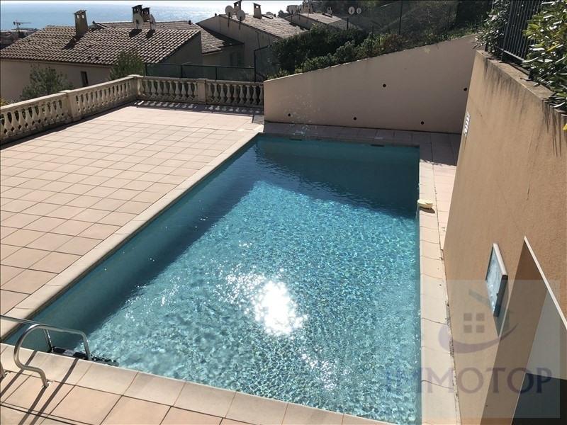 Sale apartment Roquebrune cap martin 262000€ - Picture 3