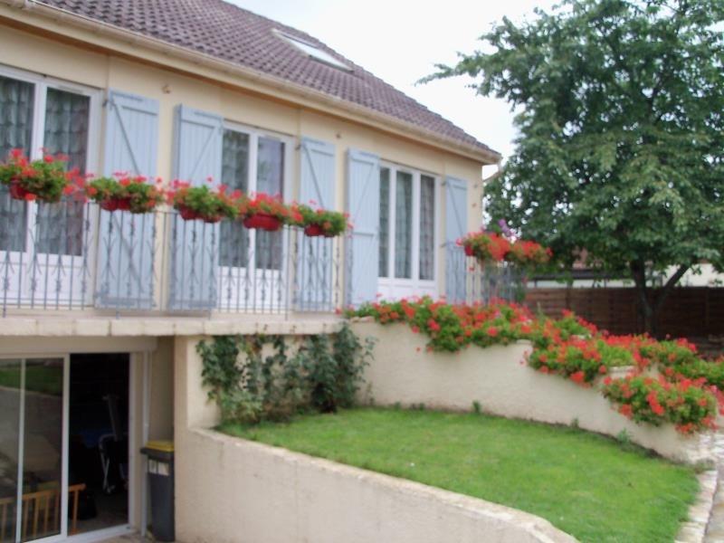 Vente maison / villa Le châtelet-en-brie 298000€ - Photo 1