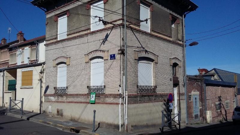 Sale house / villa Saint quentin 80200€ - Picture 1