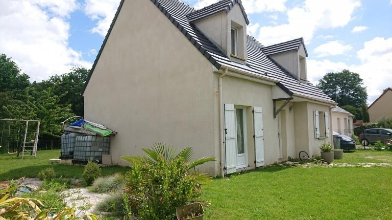 Vente maison / villa Bailleau l eveque 205500€ - Photo 3
