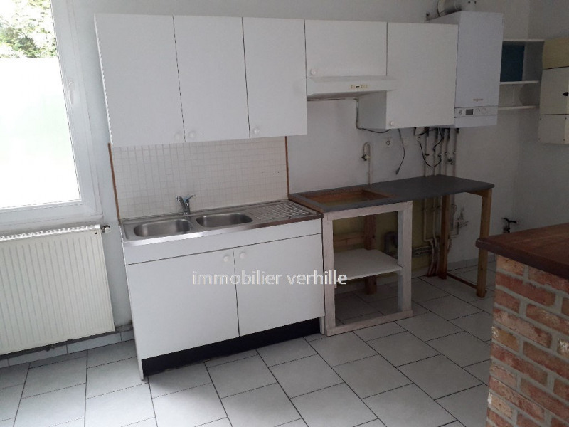 Location appartement Sailly sur la lys 655€ CC - Photo 4