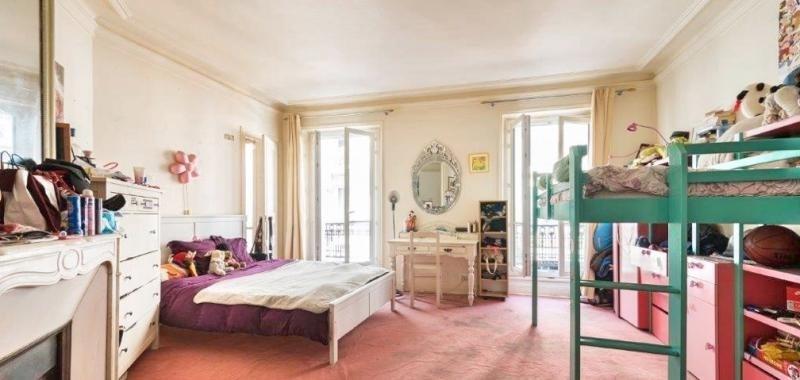 Vente de prestige appartement Paris 8ème 1565000€ - Photo 6