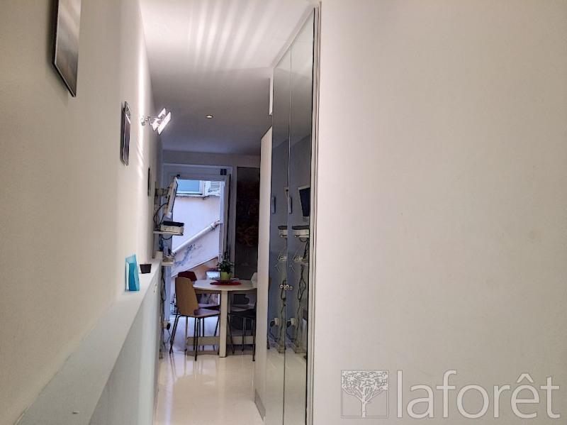 Produit d'investissement appartement Menton 134000€ - Photo 2
