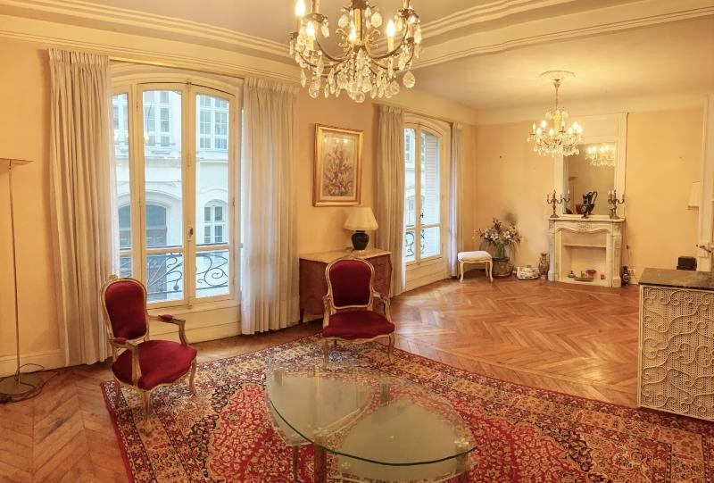 Vente de prestige appartement Paris 17ème 1 020 000€ - Photo 4