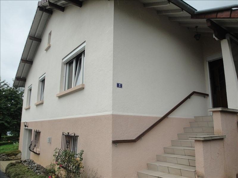 Verkoop  huis Delle 174000€ - Foto 2