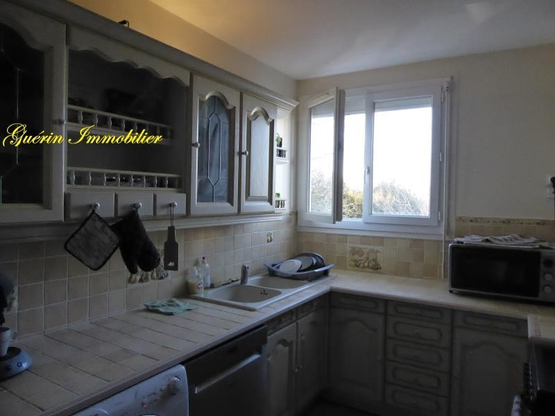 Sale apartment Nevers 73 700€ - Picture 2