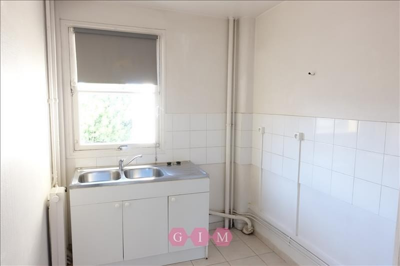 Produit d'investissement appartement Poissy 172 500€ - Photo 4