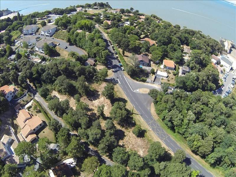 Vente terrain Meschers sur gironde 107 000€ - Photo 1