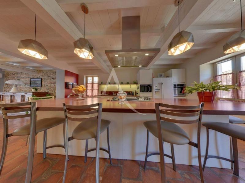 Sale house / villa Montaigut sur save 399000€ - Picture 3