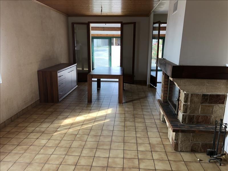 Sale house / villa Geste 171500€ - Picture 4