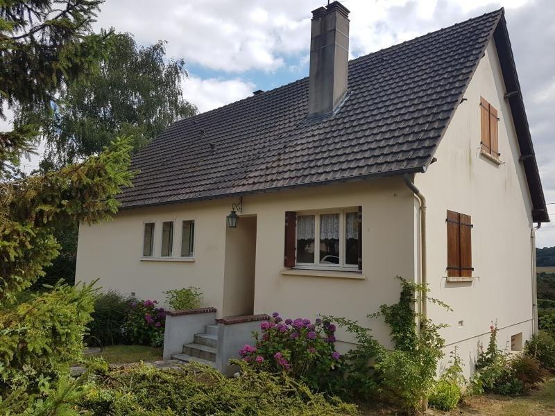 Sale house / villa Normanville 198900€ - Picture 6