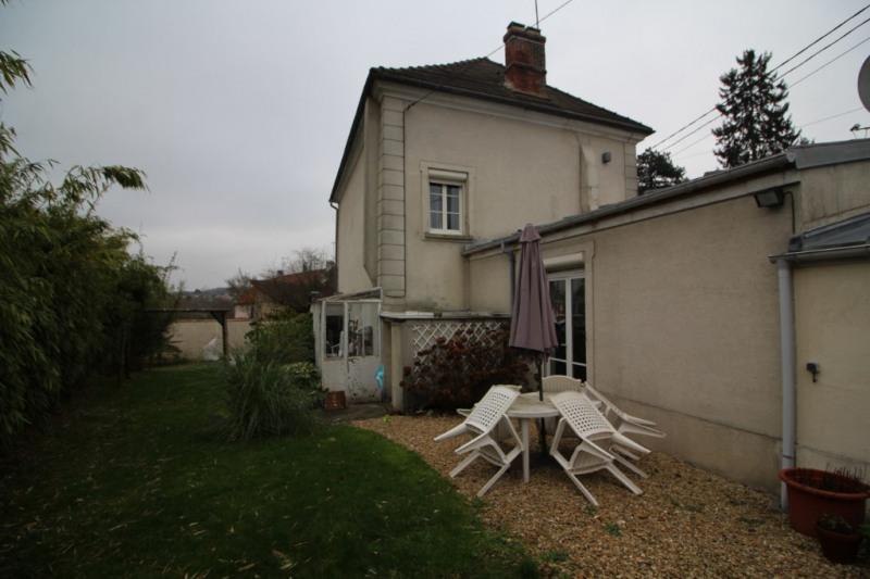 Sale house / villa Nanteuil les meaux 451000€ - Picture 9