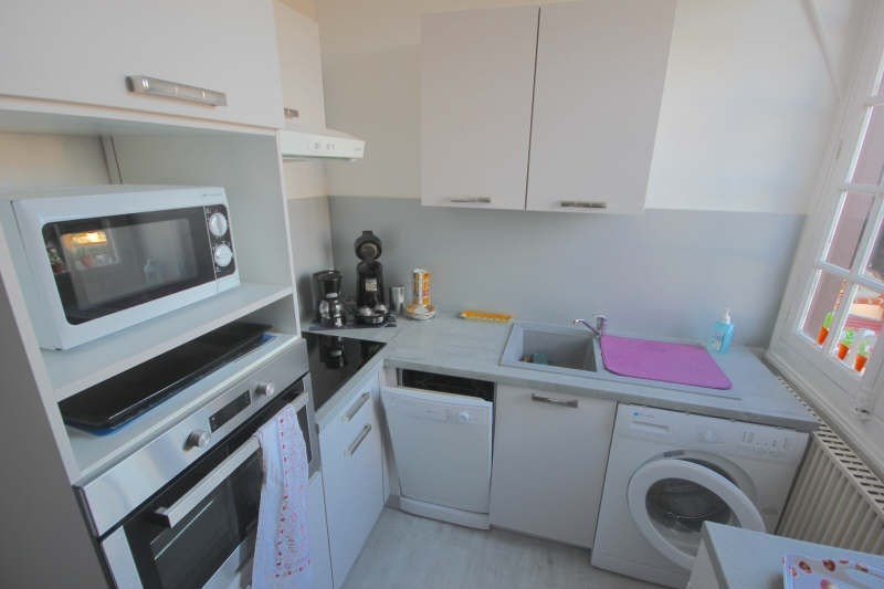 Vente appartement Villers sur mer 217 300€ - Photo 5