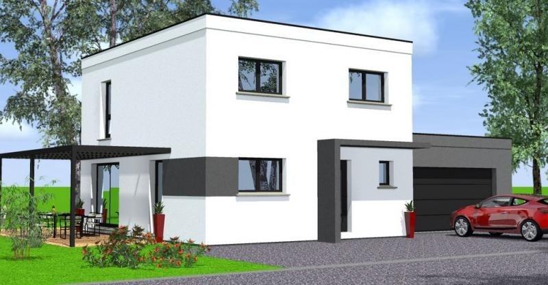 Vente maison / villa Pont de cheruy 252000€ - Photo 1