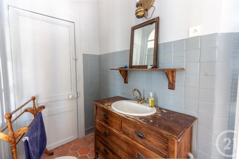 Revenda residencial de prestígio casa Villerville 735000€ - Fotografia 16
