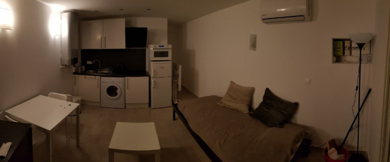 Affitto appartamento Nice 730€ CC - Fotografia 2