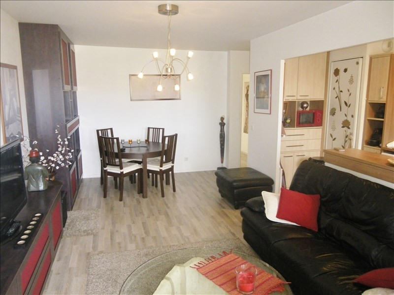 Deluxe sale apartment Franconville 237 000€ - Picture 3