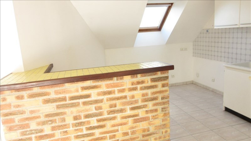 Sale apartment Cerny 160000€ - Picture 3