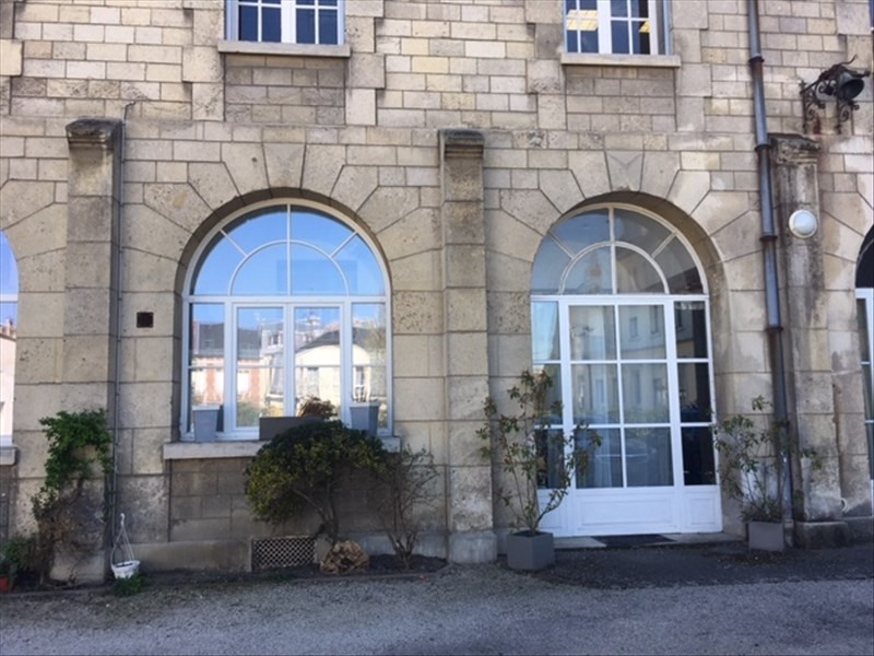 Rental apartment Soissons 630€ CC - Picture 1