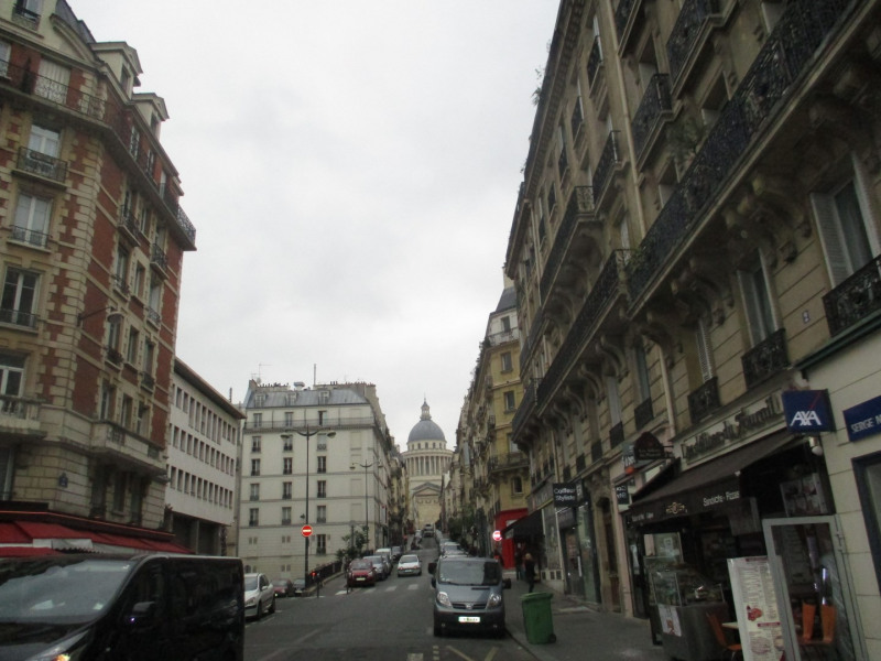 Vente appartement Paris 5ème 724 500€ - Photo 4