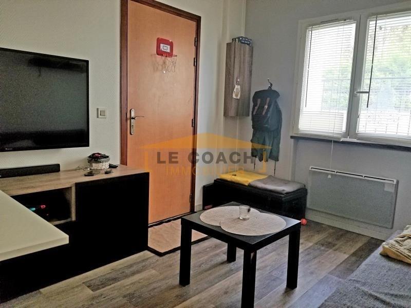 Vente appartement Montfermeil 118000€ - Photo 3