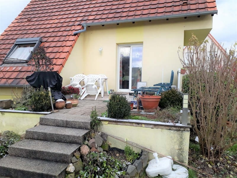 Sale house / villa Haguenau 276 000€ - Picture 2