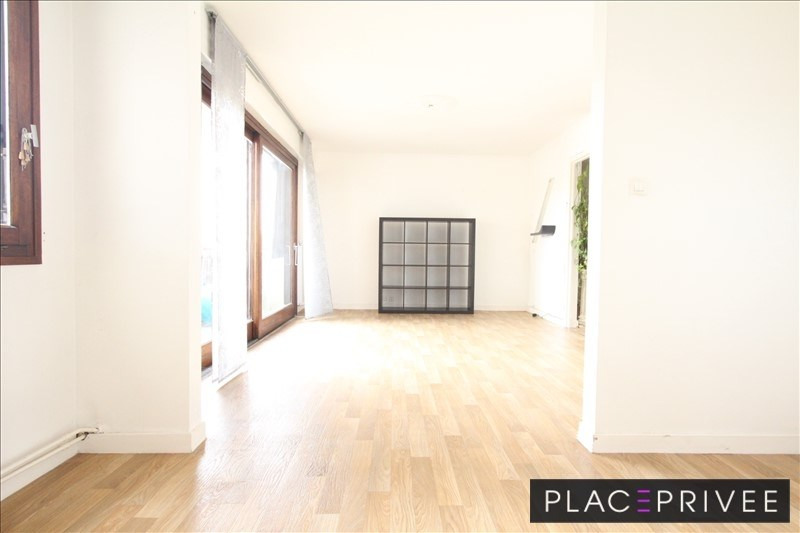 Vente appartement Nancy 144 000€ - Photo 1