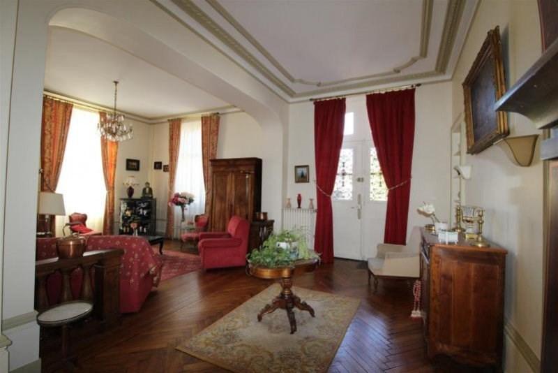 Vente de prestige maison / villa St victurnien 668000€ - Photo 2