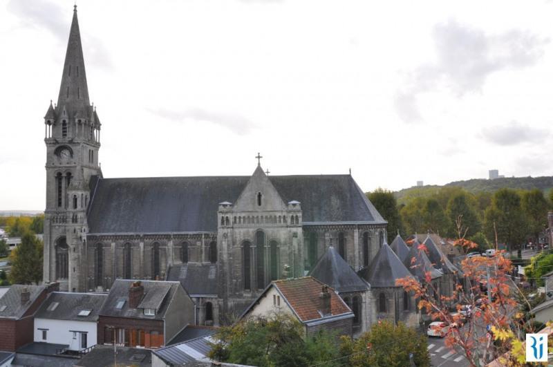 Vente appartement Rouen 148500€ - Photo 1