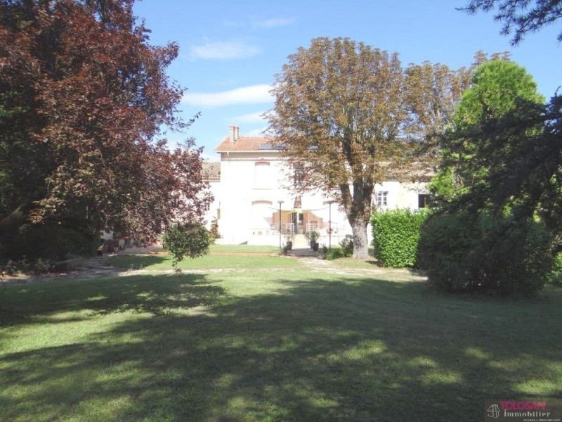 Vente de prestige maison / villa Villefranche de lauragais 575000€ - Photo 11