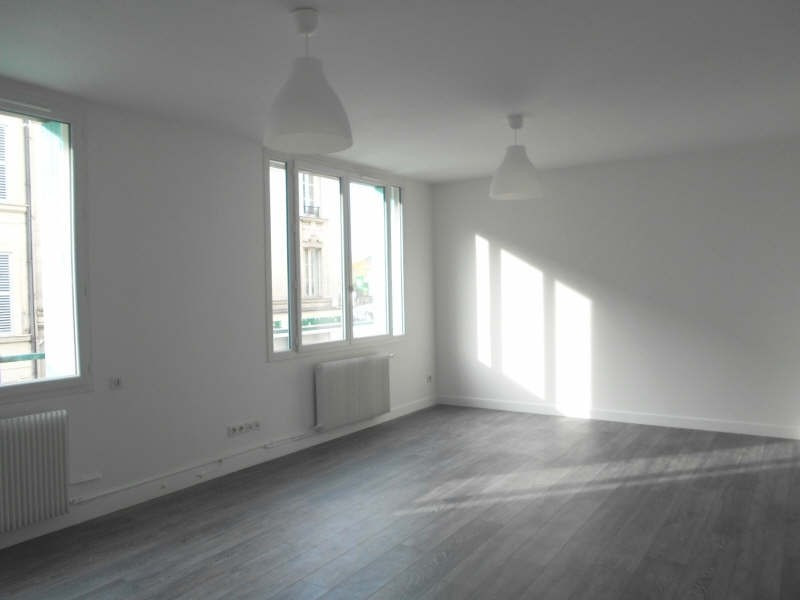 Rental apartment Maisons-laffitte 1 150€ CC - Picture 3
