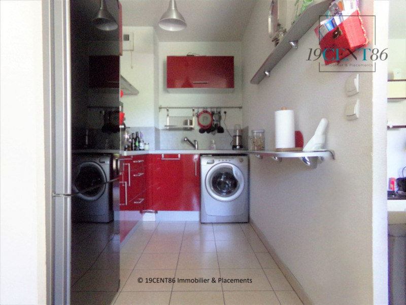 Vente appartement Saint fons 129500€ - Photo 5