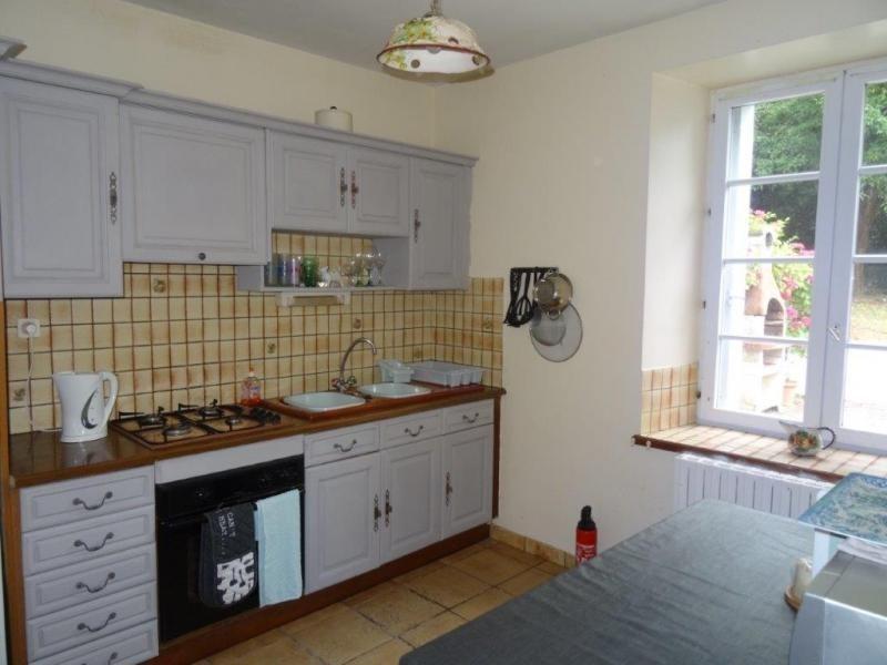 Sale house / villa Trebrivan 133750€ - Picture 4