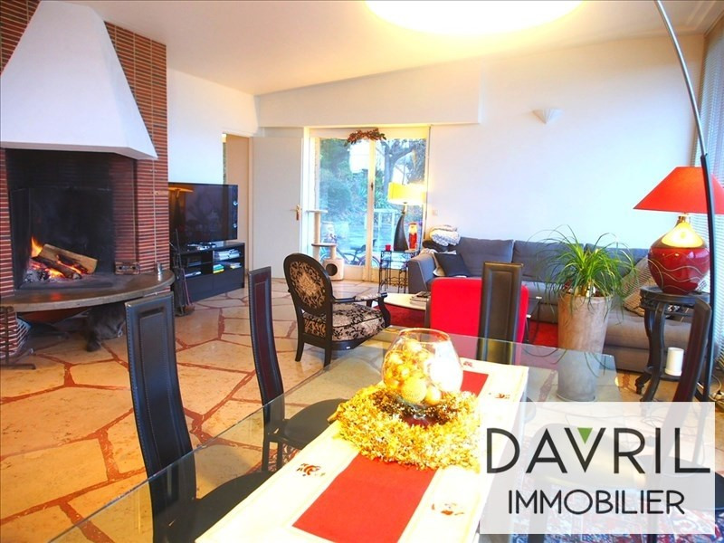 Sale house / villa Andresy 599000€ - Picture 10