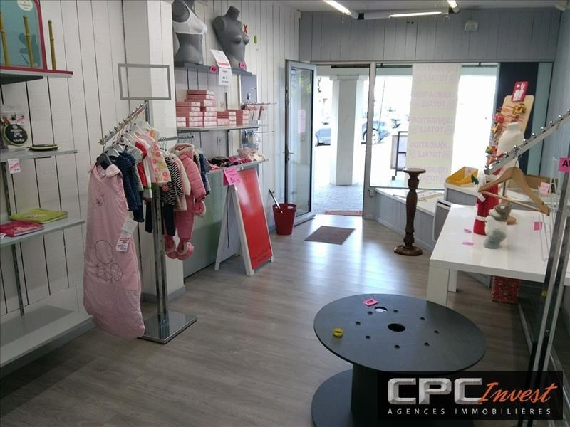 Location local commercial Oloron ste marie 430€ HT/HC - Photo 2