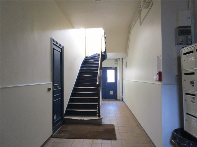 Vente appartement Versailles 230 000€ - Photo 12