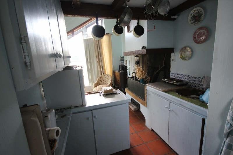 Vente maison / villa Najac 75000€ - Photo 4