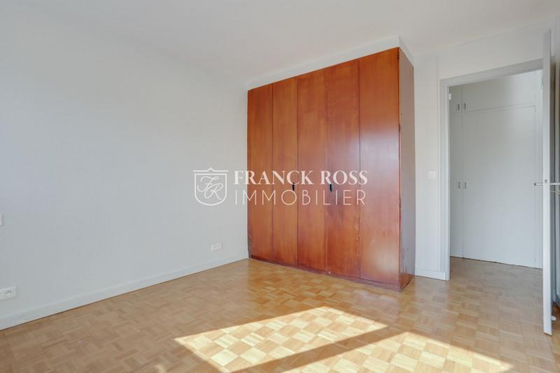 Rental apartment Boulogne-billancourt 2050€ CC - Picture 8