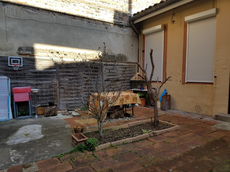 Vente appartement Toulouse 314 900€ - Photo 4