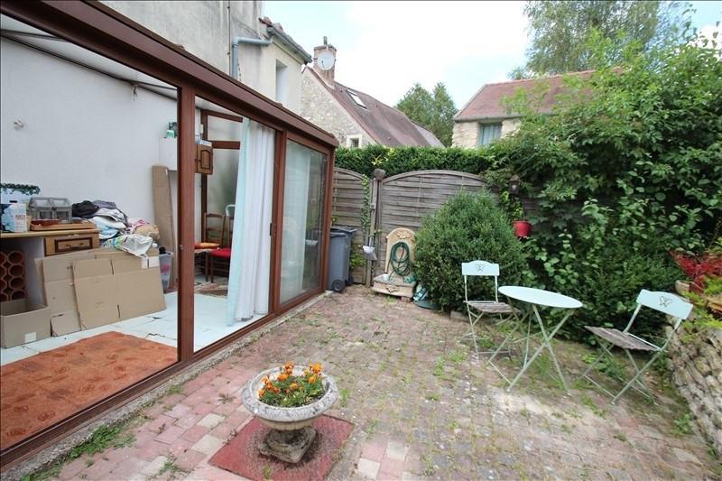 Sale house / villa Crouy sur ourcq 119000€ - Picture 1