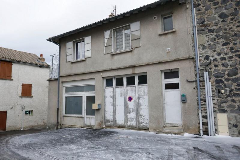 Vente maison / villa Fay sur lignon 44000€ - Photo 6