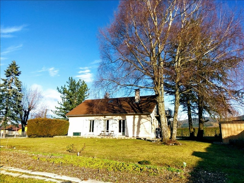 Vente maison / villa St martin du frene 197000€ - Photo 1