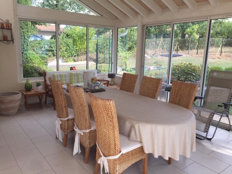 Deluxe sale house / villa La tour de salvagny 710000€ - Picture 3