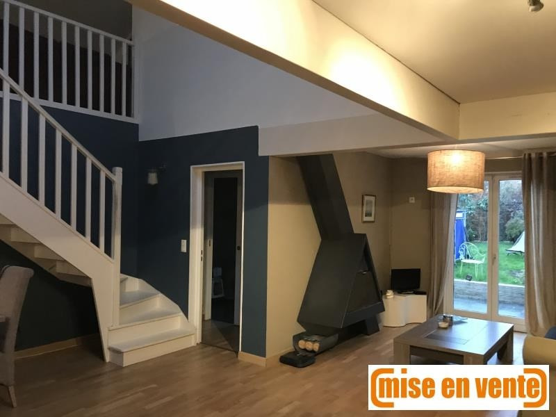 Vente maison / villa Le plessis trevise 490000€ - Photo 3