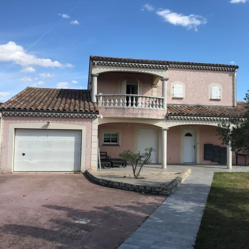 Sale house / villa St marcel les valence 312000€ - Picture 2
